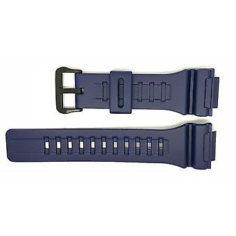 Casio Aeq-110, Aq-s810w, W - 735h horlogebandje 10410726