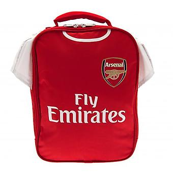 Arsenal Kit Lunch Bag