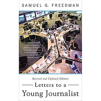 Letters to a Young Journalist (Art of Mentoring)