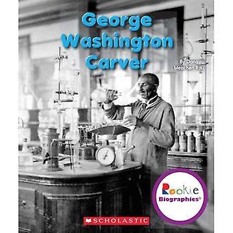 George Washington Carver (Rookie biografier)