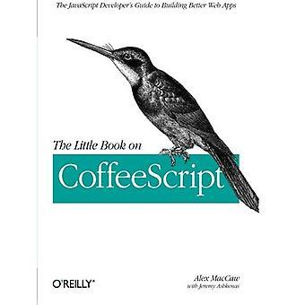 Le petit livre sur CoffeeScript