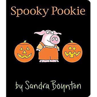 Spooky Pookie (Little Pookie) [Board book]