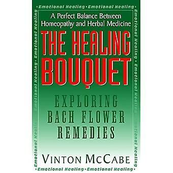 Healing Bouquet: Exploring Bach Flower Remedies