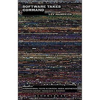 Software übernimmt das Kommando