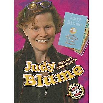Judy Blume (Blastoff Readers. Level 4)