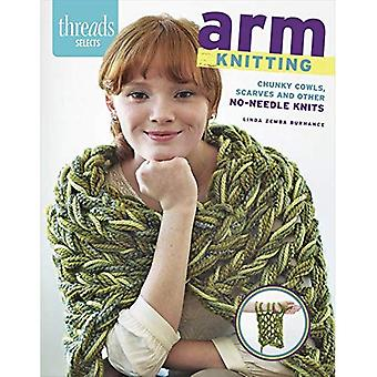 Arm Knitting (Threads Selects)