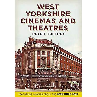 West Yorkshire cinema e teatri: dagli archivi di foto di Yorkshire Post