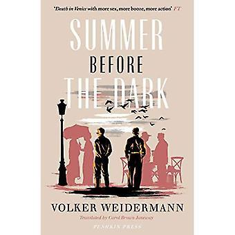 Zomer voordat het donker: Stefan Zweig en Joseph Roth, Ostend 1936
