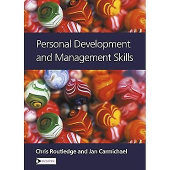 Personal Development and Management Skills