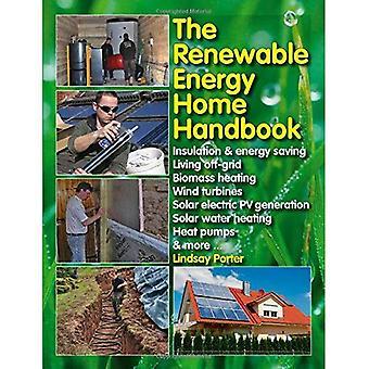 Förnybar energi hem handboken