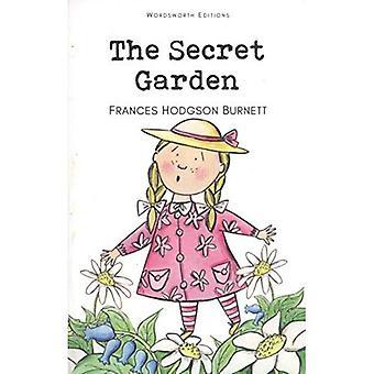 The Secret Garden (Wordsworth's Children's Classics)