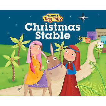Christmas Stable by Karen Williamson - Sophie Hanton - 9781781281222
