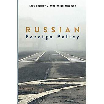 Venäjän ulkopolitiikan