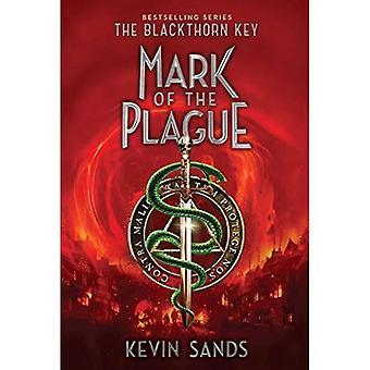Marca de la peste (Blackthorn clave)