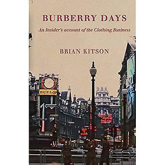 Jours de Burberry