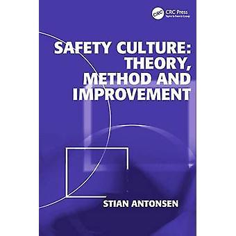 Sicherheit-Kultur-Theorie-Methode und die Verbesserung von Antonsen & Stian
