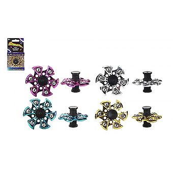Spinnerooz Metallic stuiteren Spinner