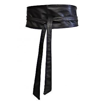 Houding kleding Wrap ronde taille gordel