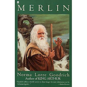 Merlin by Goodrich & Norma Lorre