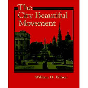 ウィルソン ・ ウィリアム h. ・ Jr による都市美しい動き。