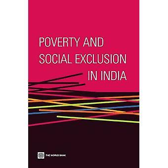 Armoede en sociale uitsluiting in India door de Wereldbank