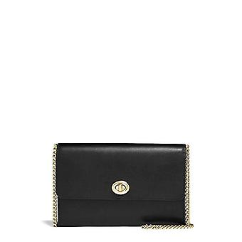 Coach Women Black Crossbody Bags -- 3896965872
