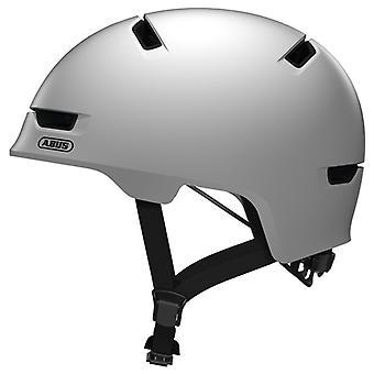 Abus scraper 3.0 bike helmet / / polar matte