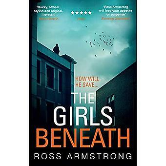 The Girls Beneath (A Tom Mondrian Story) (A Tom Mondrian Story)