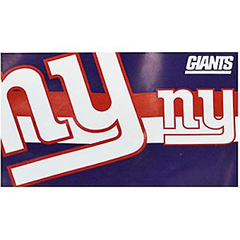 New York Giants NFL large licensed nylon flag 1500mm x 900mm   (spg)