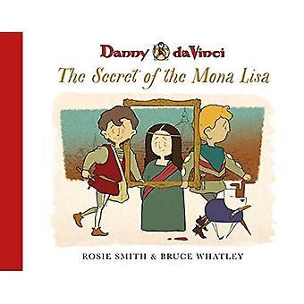 Danny da Vinci: Das Geheimnis der Mona Lisa (Danny da Vinci)