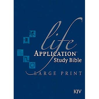 Life Application Study Bible-KJV-Large Print (large type edition) - 9