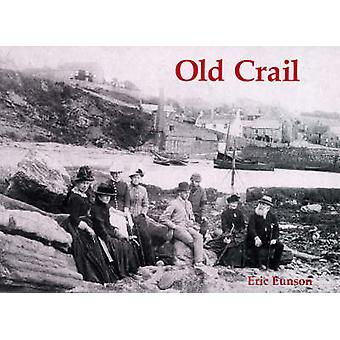 Old Crail by Eric Eunson - 9781840334081 Book