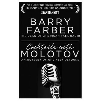 Cocktails with Molotov by Barry Farber - 9781936488513 Book