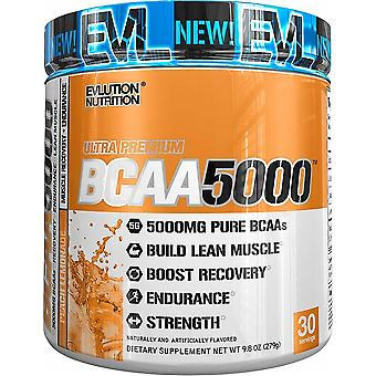 Evlution Nutrition Bcaa 5000 Watermelon 201 g (Sport , Muscle mass , Amino acids)