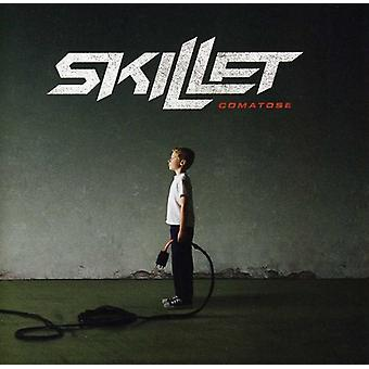 Skillet - Comatose [CD] USA import