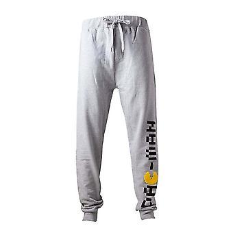 Pac-Man Classic Logo Melange Pants