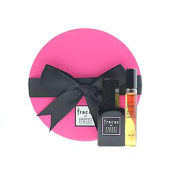Robert Piguet 'Fracas Little Pink Box EDP Spray and Roller Ball'