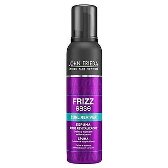 John Frieda Frizz Ease Curl Reviver Mousse 200 ml (Hair care , Styling products)