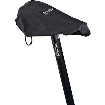 Vaude Bike Saddle Rain Cover - Black