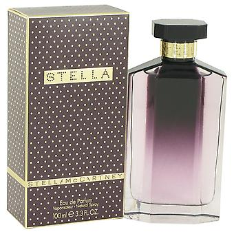 Stella by Stella McCartney Eau De Parfum Spray (New Packaging) 3.4 oz / 100 ml (Women)