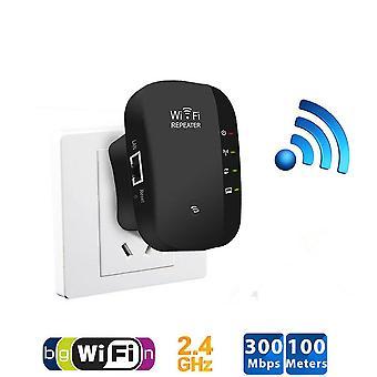 300mbps amplificador de señal wifi - nosotros enchufe