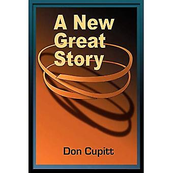 A Great New Story