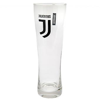 Juventus FC Official Tall Beer Glass