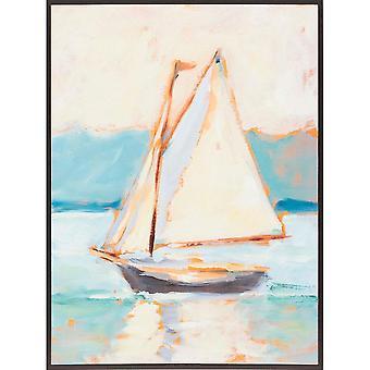 Contemporary yacht i coastal style by paragon